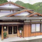 愛知県のやすらぎのバリアフリー施設 民宿旅館 川合