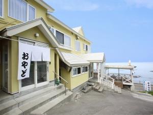 海鮮の宿 みはらし荘