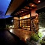 群馬県 にごり湯の宿 赤城温泉ホテル