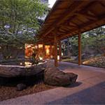120年の歴史で多くの文人に愛された島根県の旅館 松江しんじ湖温泉 皆美館
