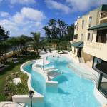 沖縄県のホテルに宿泊 ラ・カーサ・パナシア・オキナワ・リゾート