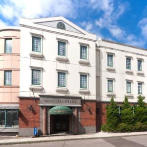 HAKODATE Hotel SeaBorn(シーボーン)