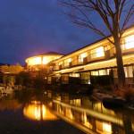 熊本のホテルに宿泊 ホテル夢しずく