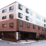 東京・御茶ノ水駅から5分の立地の良いホテルに泊まりたい 昇龍館